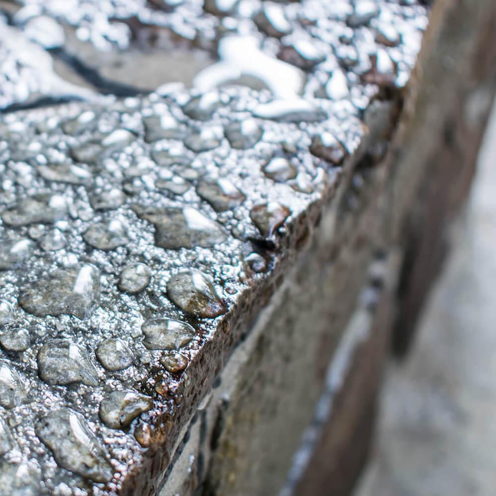 Trattamenti idrorepellenti le tue pareti e superfici di casa - Genial Solver